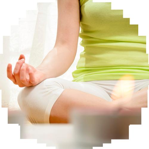 Yoga-Treff